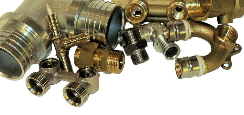 Lavorazioni metalliche di precisione